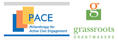 PACE Grassroots Grantmakers