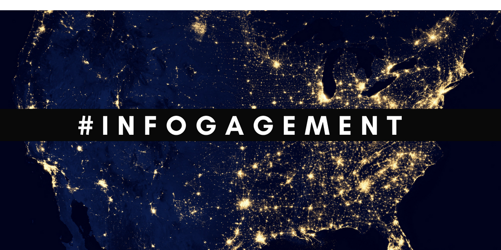 White Paper: 'Infogagement: Citizenship and Democracy in the Age of Connection'