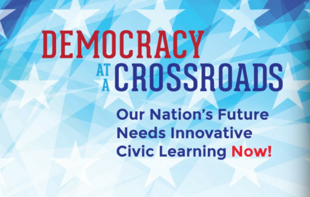 September 21: Democracy at a Crossroads National Summit