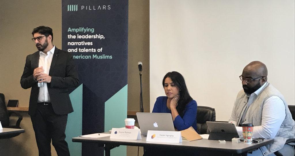 Exploring Religious Pluralism in Civic Life